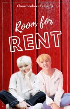 Room for rent!《SoonHoon》 by ChooChooLover