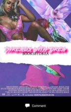 Threads With Drea by booksbydrea