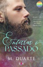 ENTERRAR O PASSADO by deportoalegre