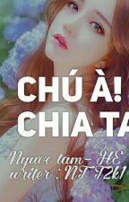 Chú À! Chia Tay Đi by NTT2k1
