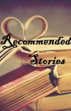 Recommended Stories by jeLmae