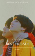Best Friends//Taekook// by trashoftaekook