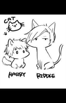 HP Kitty Love (volhar)