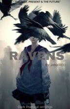 Ravens by janxreid