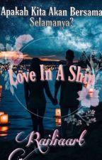 Love In A Ship by Railiaart08