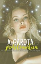 A Garota Problemática by imaginemysarcasm