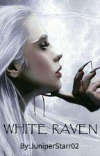 White Raven  by JuniperStarr02
