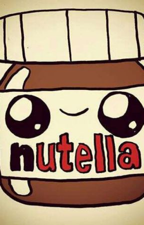 Nutella[ON HOLD] by the_indecisive_bitch