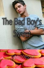 The Bad Boy's Sweet by pprincessxj
