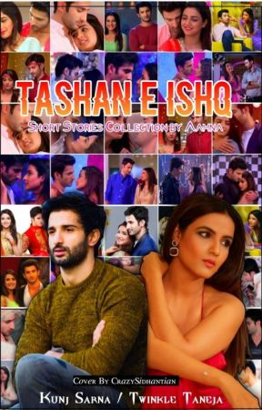 TASHAN-E-ISHQ (TWINJ STORIES COLLECTION) - ~ Happily Ever