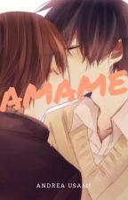 Amame (Takaritsu) by AndreaUsami