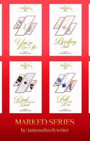 Marked Series Prices (Published) by iamyourlovelywriter