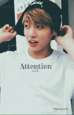 Attention || J.J.K by Myhearteuis