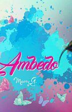 Ambedo by PINKMERRY