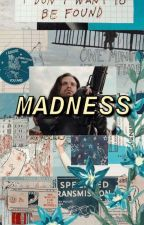 Madness (Avengers)  by call_me_tanny