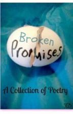 Broken Promises ~ A Collection of Poetry by Tammy_in_the_sky