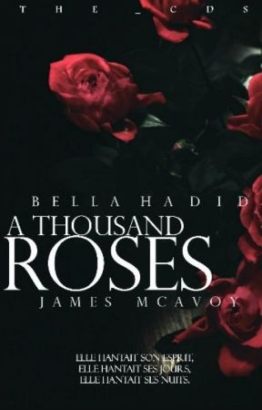 A Thousand Roses by The_CDS