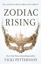 ZODIAC RISING by VickiPettersson