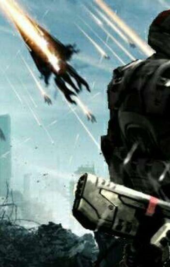 Mass Effect:ODST - Isaac Jones - Wattpad