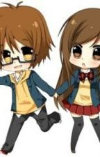 True love by JennyThao9
