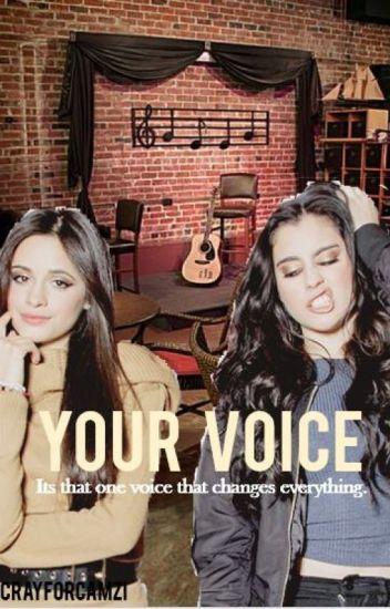 Your Voice (camren)