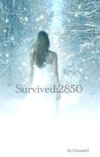 Survived: 2850 by Miriamk8