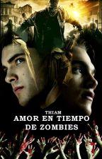 Amor en tiempos de zombies by OneDBromancesHot