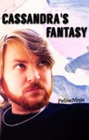 Cassandra's Fantasy // Area 11 by FelineNinja