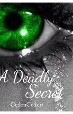 A deadly secret (Danish) by GedenGedert