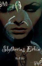 Slytherins Erbin by Falkya