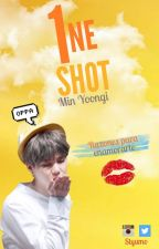 One shot «Min YoonGi y tú» by Styumo