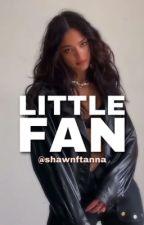 Little fan.    Shawn M by akmm2807