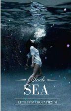 Black Sea//Nico di Angelo (Zakończona ✔) by LittlePsychopath2104