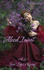 Alesul Inimii (vol. 2) INGERI SI DEMONI by AnaMaria034