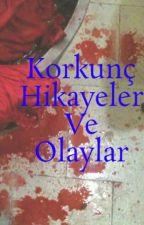 Katiller Hakkında Bilgiler by HakanAsutay8