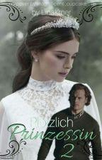 Plötzlich Prinzessin 2 by LinaKrner