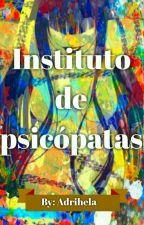 El Instituto del abuso by Adrihela