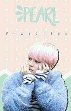 Pearl ↭ Yoonmin [MERMAN AU!] by Frutillxx
