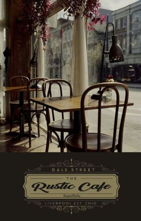 The Rustic Cafe by RaquelS0fia