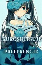 Kuroshitsuji Preferencje ^^ by Prawdziwy_Metalowiec