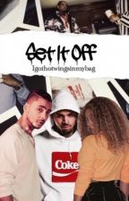 Set It Off by IGotHotWingsInMyBag