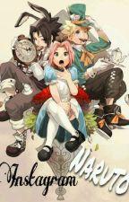 →Instagram Naruto← by _Lilya-chan_