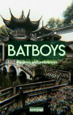 Batboys Imagines And Preferences  by katesvibe
