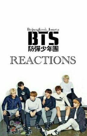BTS REACTIONS {18+} - BTS: WAKING THEN UP W/ BJ's - Wattpad