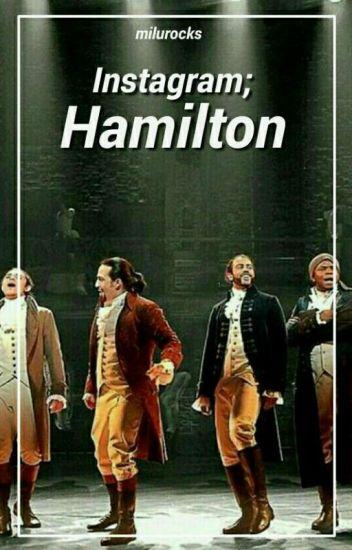 Instagram; Hamilton.