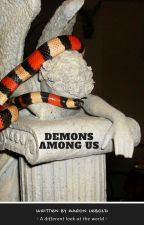 Demons among us by alebold4