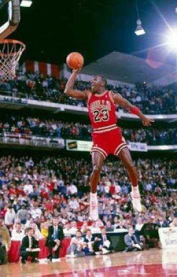 Automáticamente si Comportamiento  Lo mejor de Michael Jordan - tosado23 - Wattpad