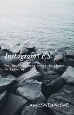 Instagram   F.S by sweSWEsWeSwE