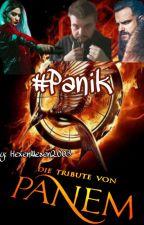 Die Tribute von Panem (#Panik und #Currbi)  by HexenWesen2003