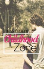 Childhood Zone by mathmathmathmath